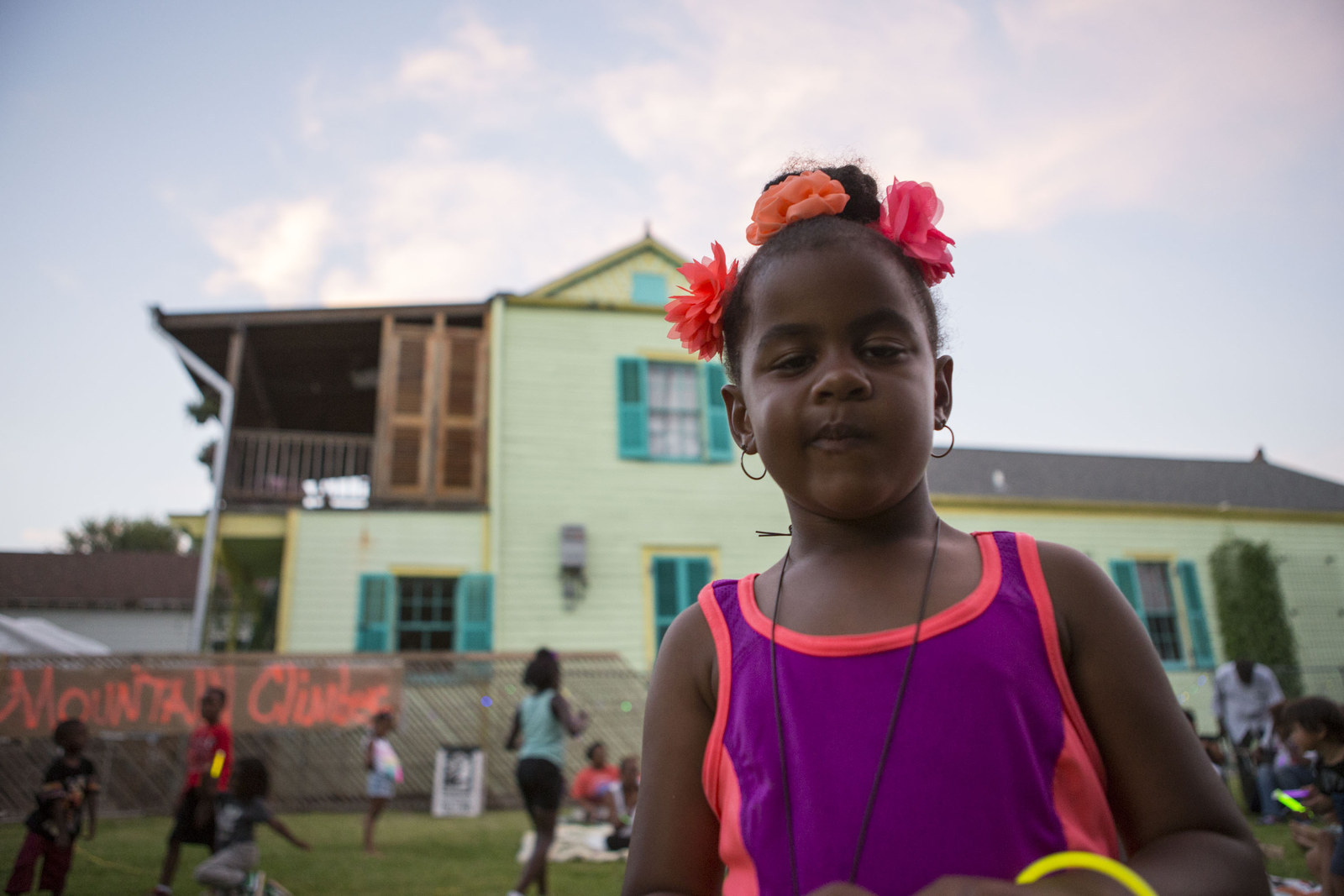 Is Post-Katrina Gentrification Saving New Orleans Or Ruining It?