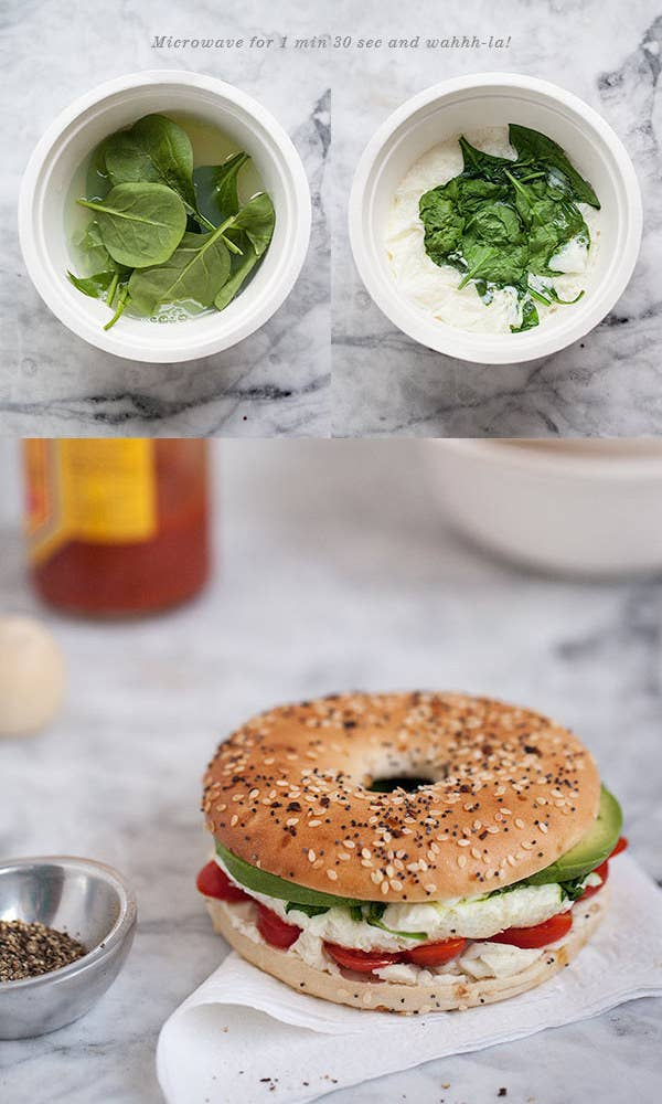 Dorm Room Meals You Can Make In A Microwave