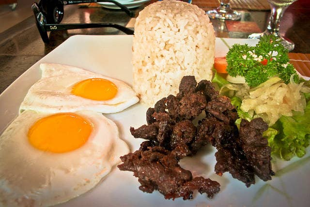 21 Delicious Filipino Breakfasts That Are Actually Hangover Cures