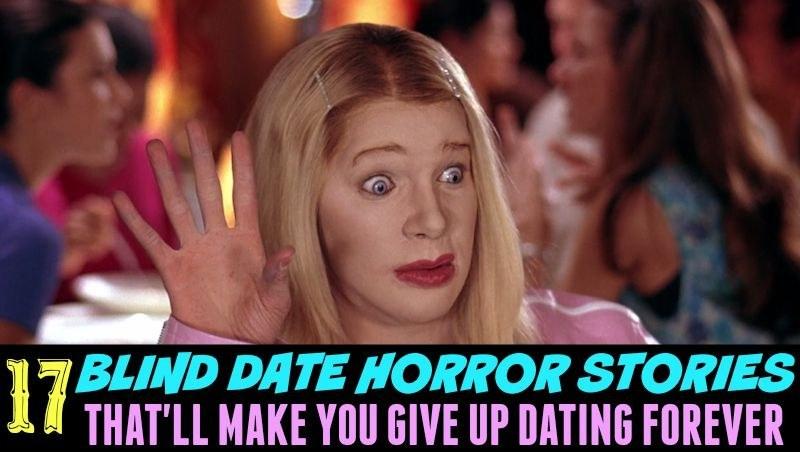 Pof dating nightmares stories