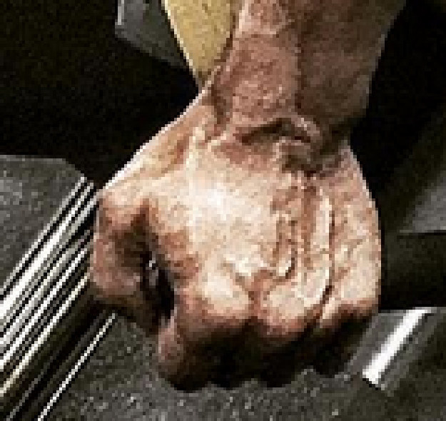 We Seriously Need To Talk About The Rock's Veins