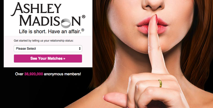 Ashley Madison, a website that helps married people carry out affairs, has recently been the victim of large-scale hacking that saw the release of thousands of registered email accounts and other personal information.