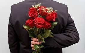 Imagine getting something you weren't expecting. Sending your woman some flowers lets her know that you were thinking about her and not just on the times where flowers are expected (Valentine's Day, Mother's Day, Birthday). Put some effort into it. Find out her favorite flower and go crazy you silly guy you.Bonus: Send random things to her job. Not just flowers, but little things she likes. It will let her know that you are thinking about her AND that you know what she likes.