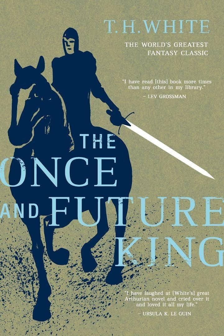 """a synopsis of pellinore grummore duel from the once and future king by t h white A summary of book i: """"the sword and the stone,"""" chapters 1–4 in t h white's the once and future king learn exactly what happened in this chapter."""