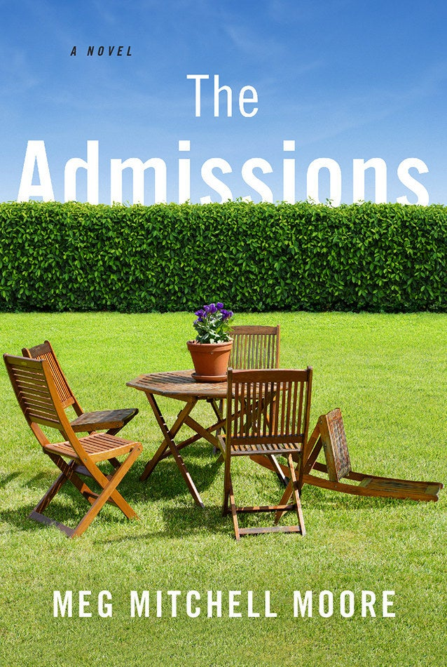The Hawthore family has nothing to complain about. They have wonderful children, own a gorgeous home in northern California, and thriving jobs. Their firstborn daughter enters her senior year of high school and begins to slack. Her mother is realizing her career and children are not as steady as things may seem. The Admissions will show readers that the picture perfect family can unravel.