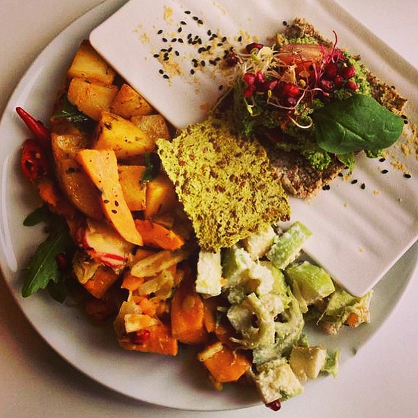 Here Is A Blog With Photos Of Vegan Food From Literally Every Single Country In The World