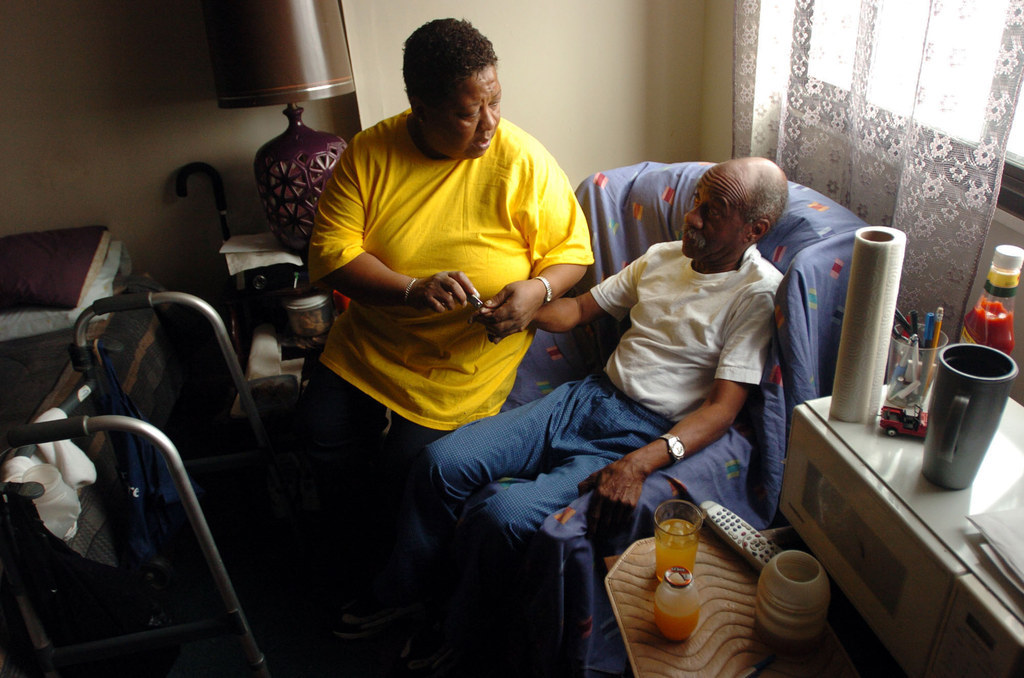 Court Rules Home Care Workers Are Entitled To Minimum Wage & Overtime
