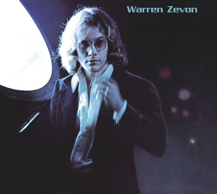 """Zevon was going through a decidedly productive time as a songwriter during the mid-1970s: even as he was recording one album, he was continuing to co-write new material with guitarist Waddy Wachtel for the album to follow. In addition to """"Werewolves,"""" a future title track was composed during that same window: """"Excitable Boy,"""" which - as we all know - adorned the front cover of Zevon's second album for Elektra/Asylum."""