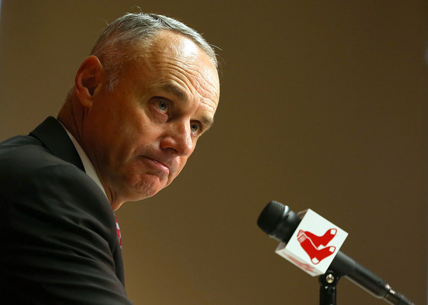MLB Adopts New Policy For Domestic Violence, Sexual Assault, And Child Abuse