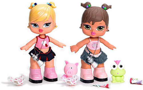 Toys From The 2000s : Awesome girl toys from the s we all miss