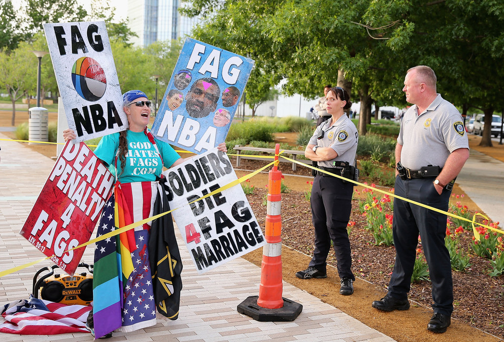 The Westboro Baptist Church Got Trolled By The Foo Fighters