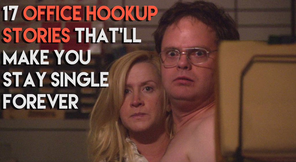 Office hookup stories