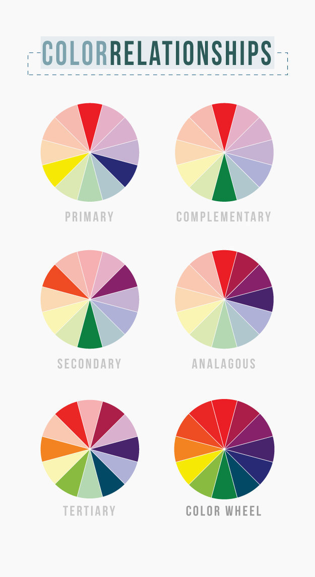 enhanced-buzz-950-1440448894-5.jpg (6251144) | colors | Pinterest | Color  wheels, Wheels and Create