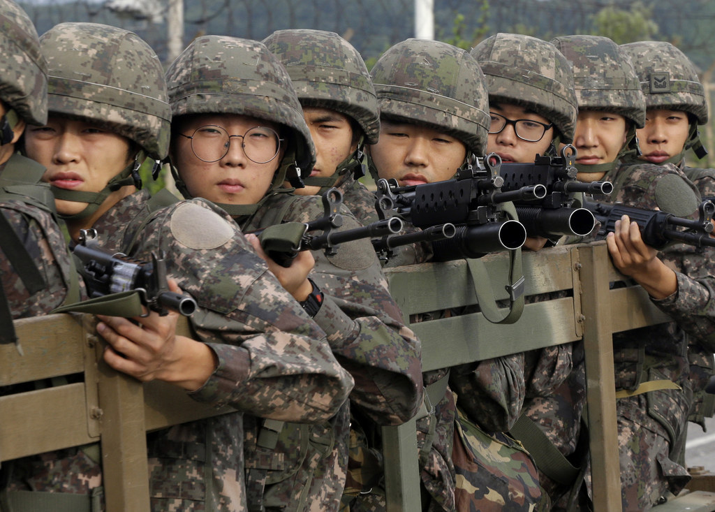 South Korea Stops Propaganda Broadcasts After Reaching Deal With North Korea