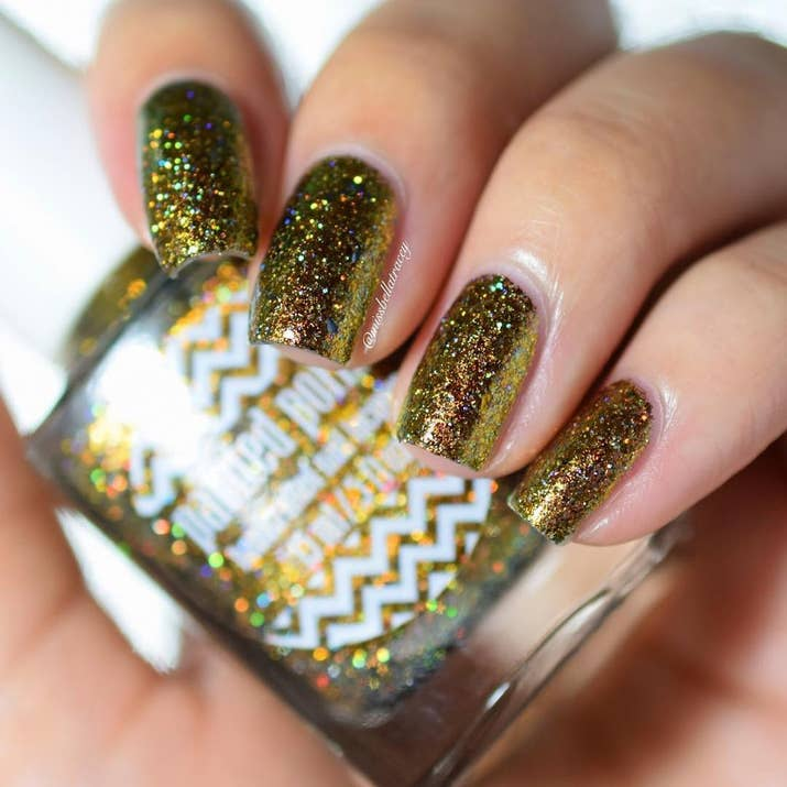 21 Independent Nail Polish Brands You Should Know (And Try)!