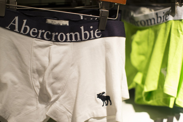 The New Abercrombie And Hollister Might Be Working On Teens