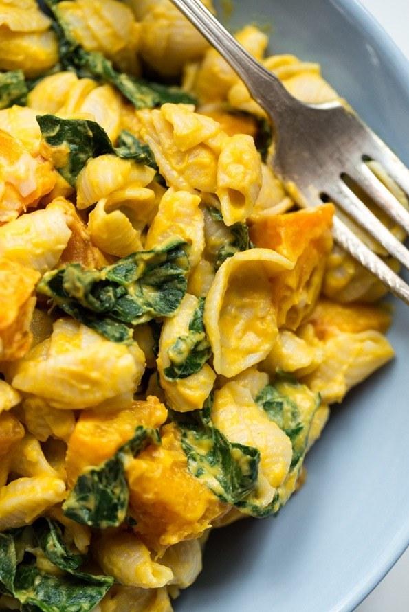 Pasta recipes for lactose intolerant