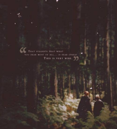 18 Reasons Potterheads Love Remus Lupin