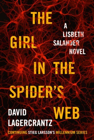 Lisbeth Salander and Mikael Blomkvist return! The highly anticipated follow-up to Stieg Larsson's The Girl Who Kicked the Hornets Nest will pair genius-hacker Lisbeth Salander and journalist Mikael Blomkvist to face a dangerous new threat.