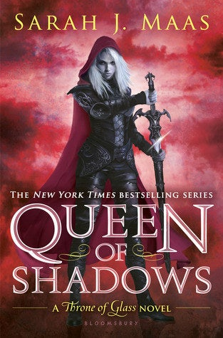 Set in a corrupt kingdom where a teenage girl is trained to be an assassin, the story has evolved to be a dark Cinderella story. Fans of the young adult fantasy genre have been eagerly awaiting this fourth installment of the Throne of Glass series.