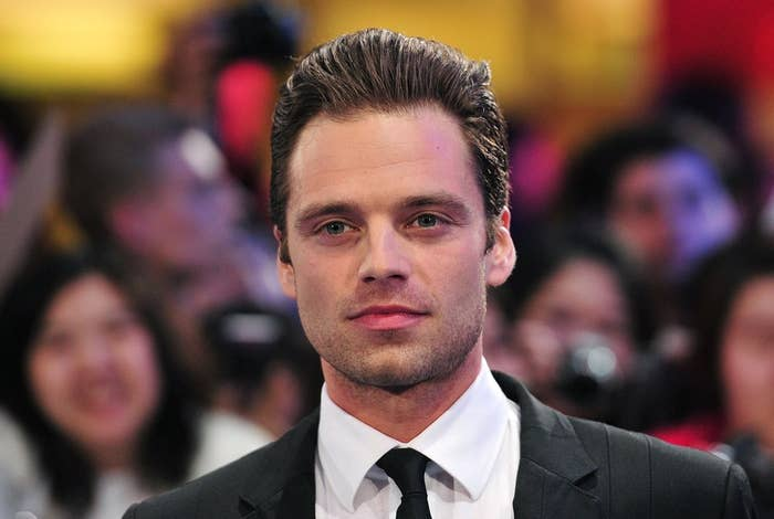 11 Things You Didn't Know About Sebastian Stan