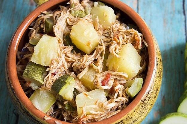 21 Five-Ingredient Crock Pot Recipes