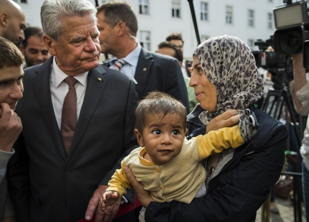 Thousands Of Icelanders Are Calling On Their Government To Accept More Syrian Refugees