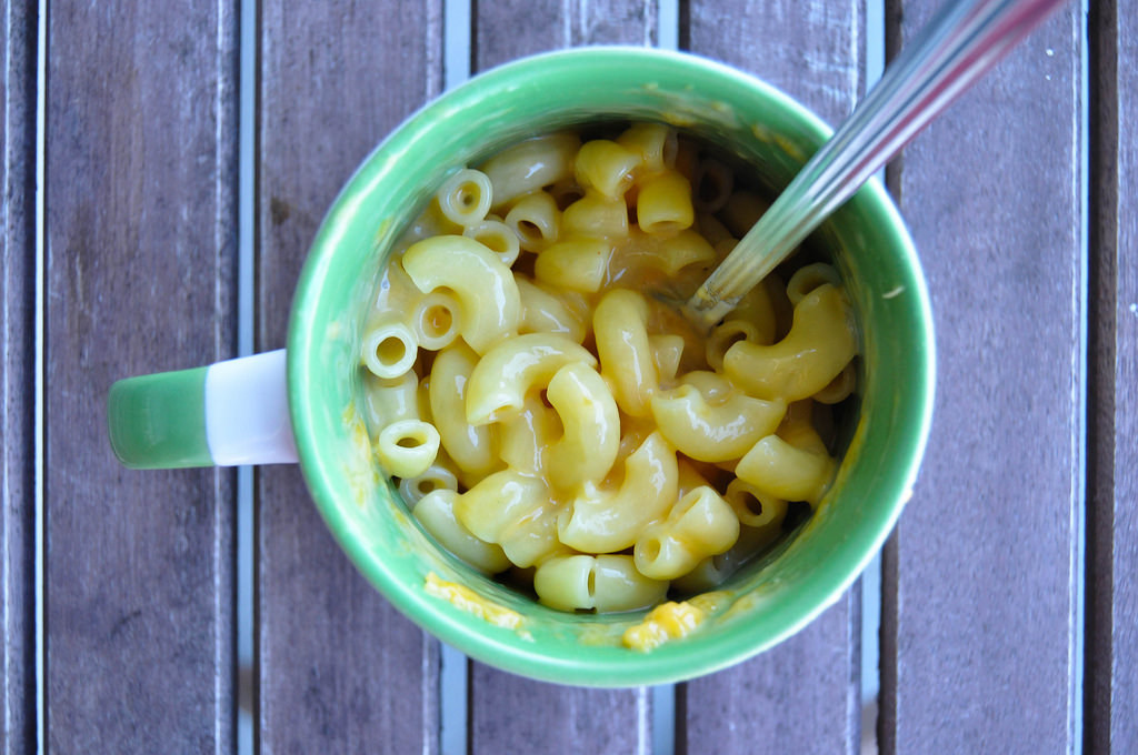15 Microwaveable Meals To Make When You Have A Busy Week