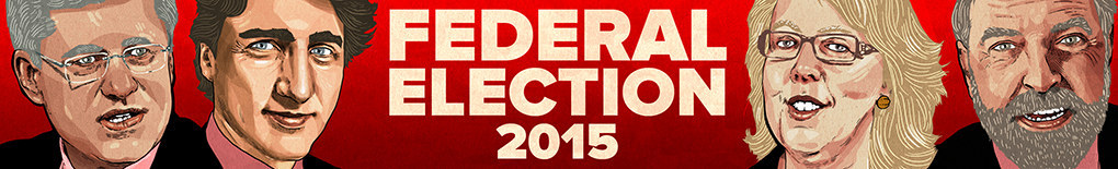 CA Election 2015