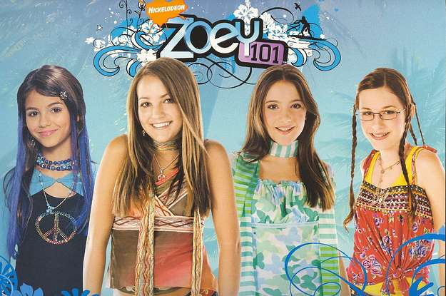Zoey 101 which girl would you date