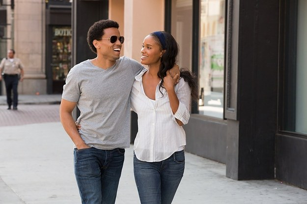 why is onscreen romance so rarely on the cards for black women