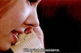 23 Signs You Were Raised By Russian Parents