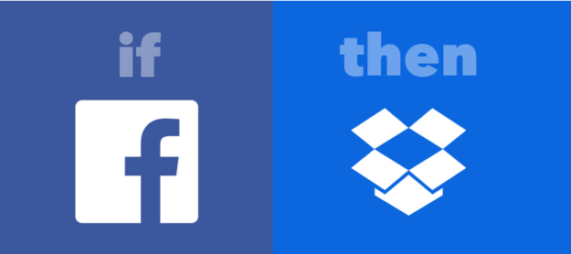 Download new Facebook photos you're tagged in to a Dropbox folder.