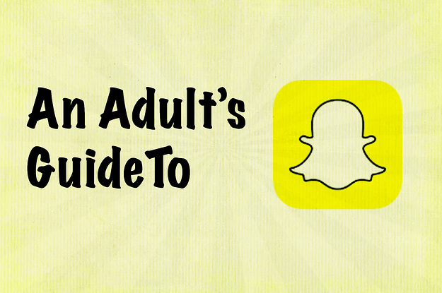 Adult snapchat accounts