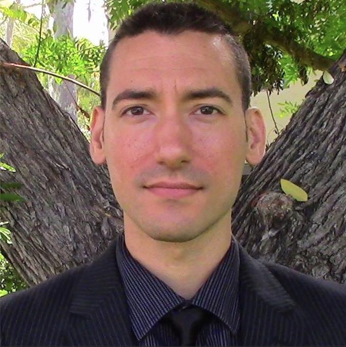 CMP founder David Daleiden.