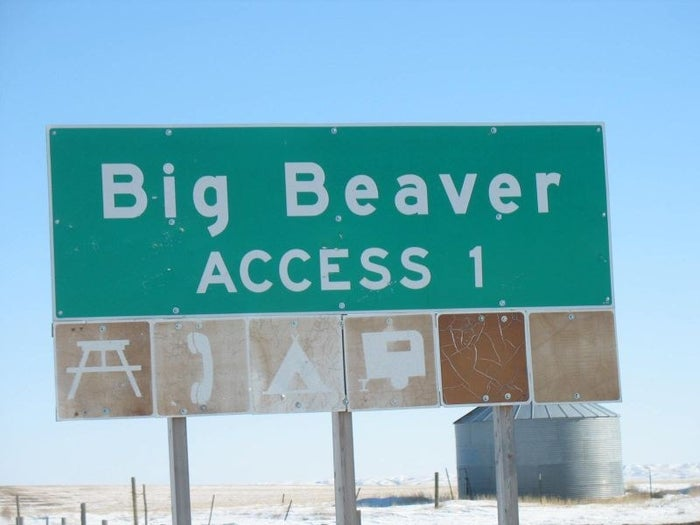 Always wanted to go to Big Beaver (and other parts of Saskatchewan) but just never found the time? Don't worry, Ishmael Daro shows us what this wonderfully square province is all about. Another hyperlocal post with a social lift of 7x.