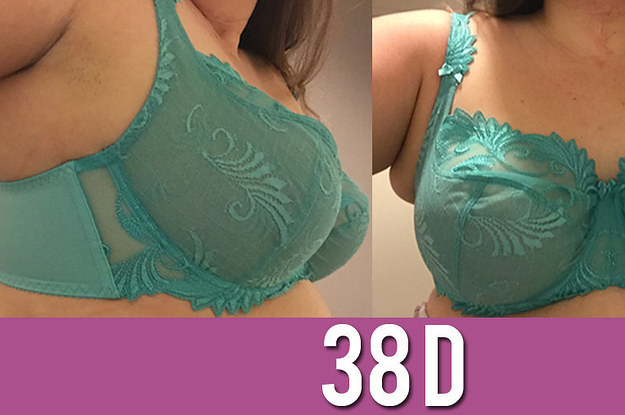 c8cd06e986 This Is What It s Like To Get Fitted For A Bra At Six Different Stores