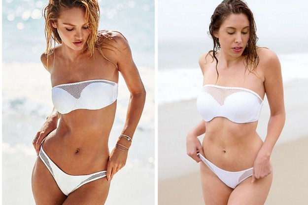 c7fbc2cfe416c We Tried On Victoria s Secret Bathing Suits And This Is What Happened