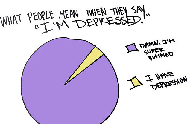 Dating a depressed person reddit