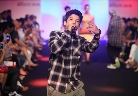 This Mumbaikar's innovative style of Hindi rap is quickly making him one of the most well-known artists on the scene.