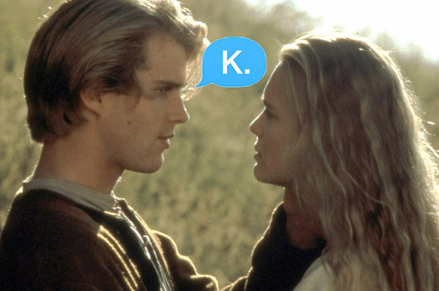 19 Iconic Movie Quotes Updated For 2015