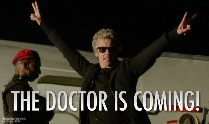 Series 9 will air on September 19.