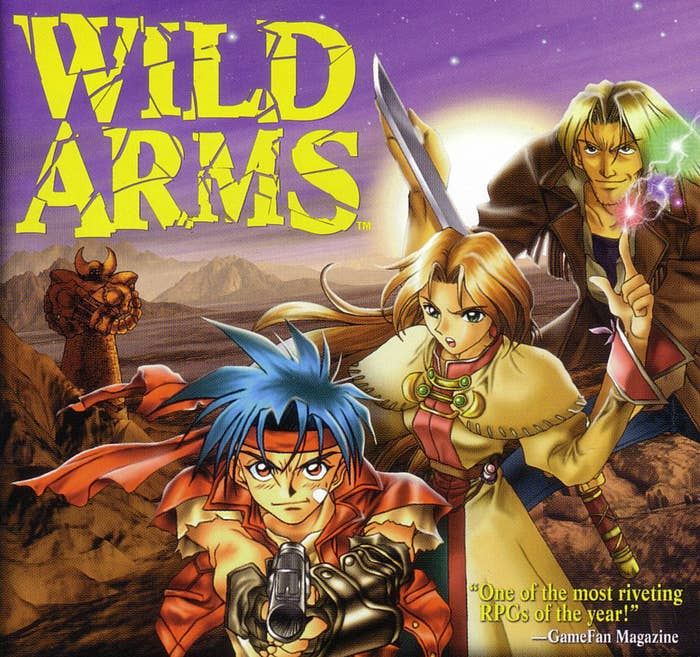 22 RPGs To Try If You Don't Really Play RPGs