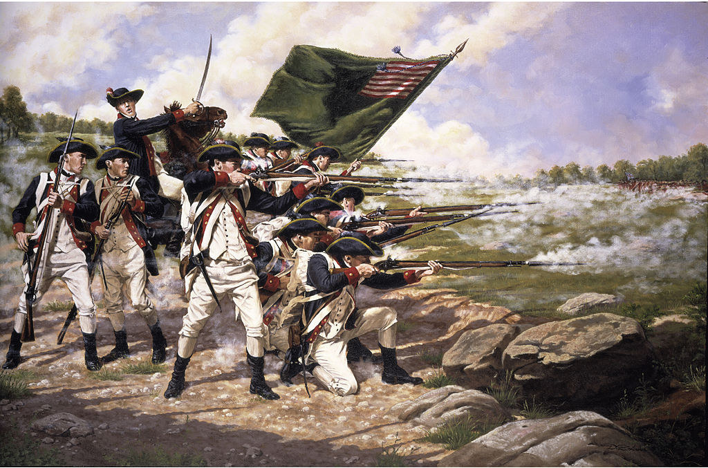 the main reasons for the american revolution