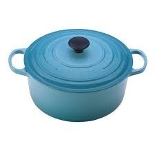 Dutch oven with lid!