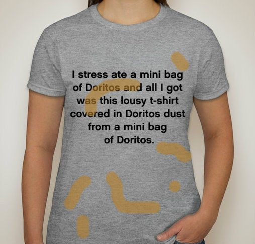 Here's the perfect t-shirt for you!
