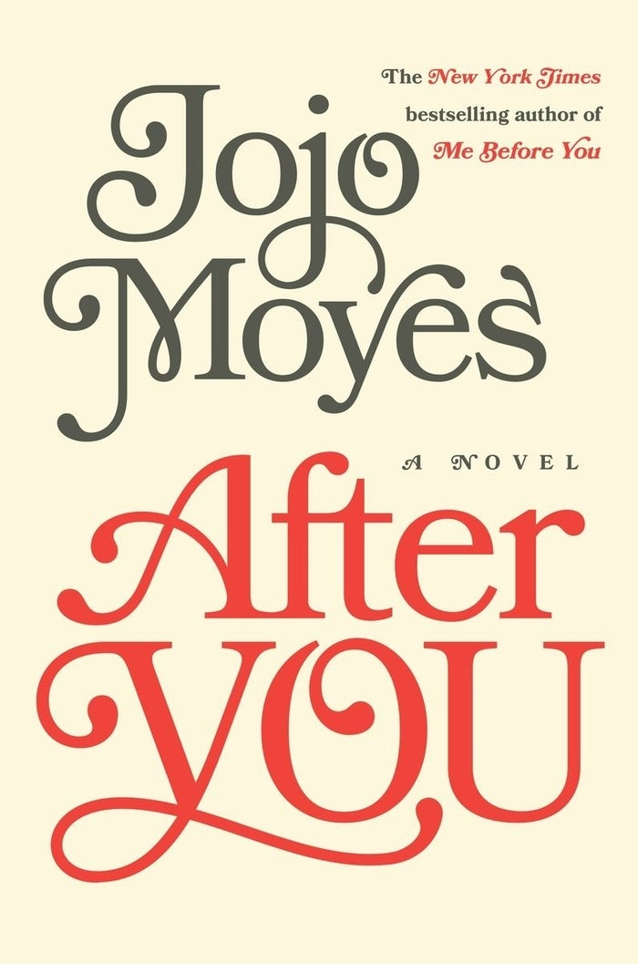 The sequel to Me Before You, New York Times bestseller, will be available on September 29. After You will explore two families with relatable stories full of celebrations and hardship. After Lou loses Will, she returns home to realize she needs to forced back into life. Meeting different men and finding love again will lead her to a future she didn't expect.