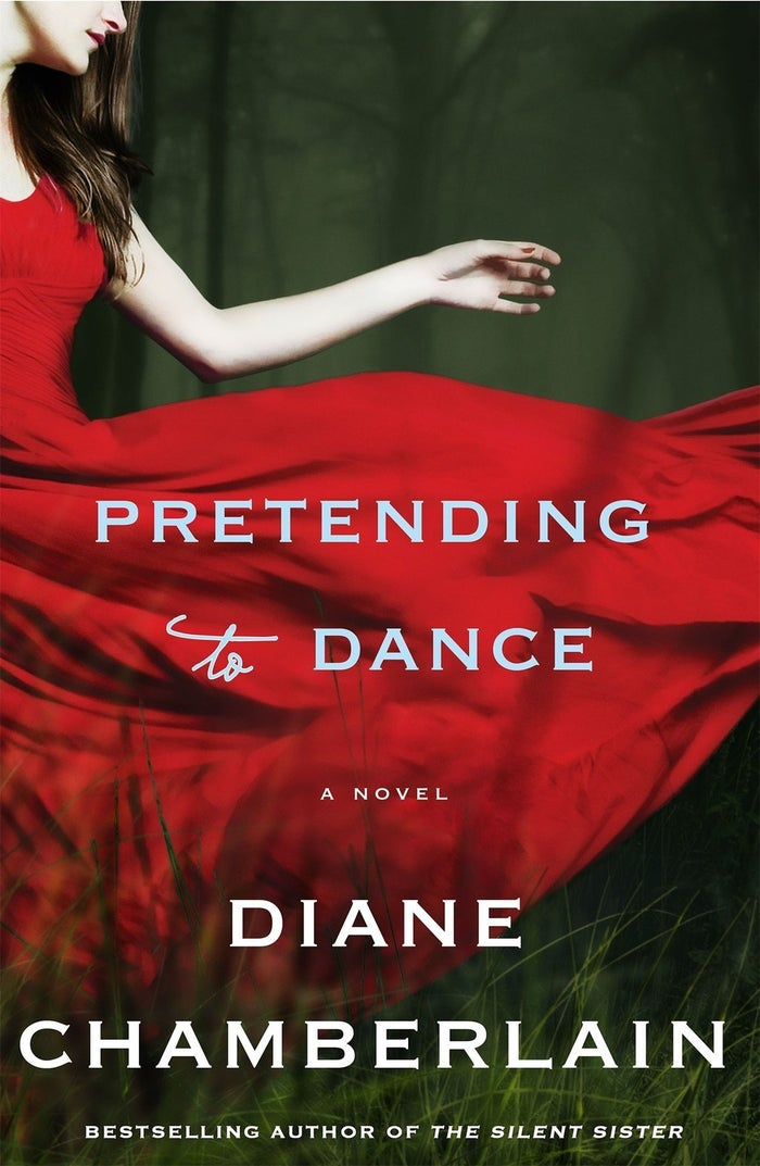 On October 6, bestselling author Diane Chamberlain is releasing her 24th novel, Pretending to Dance, which new and old fans will adore. This powerful novel tells the story of Molly Arnette and her husband who want to adopt a child. She is worried about the process and hidden secrets that could be unveiled during her background check. Emotions will be pushed as she tries to face her past and find harmony within.