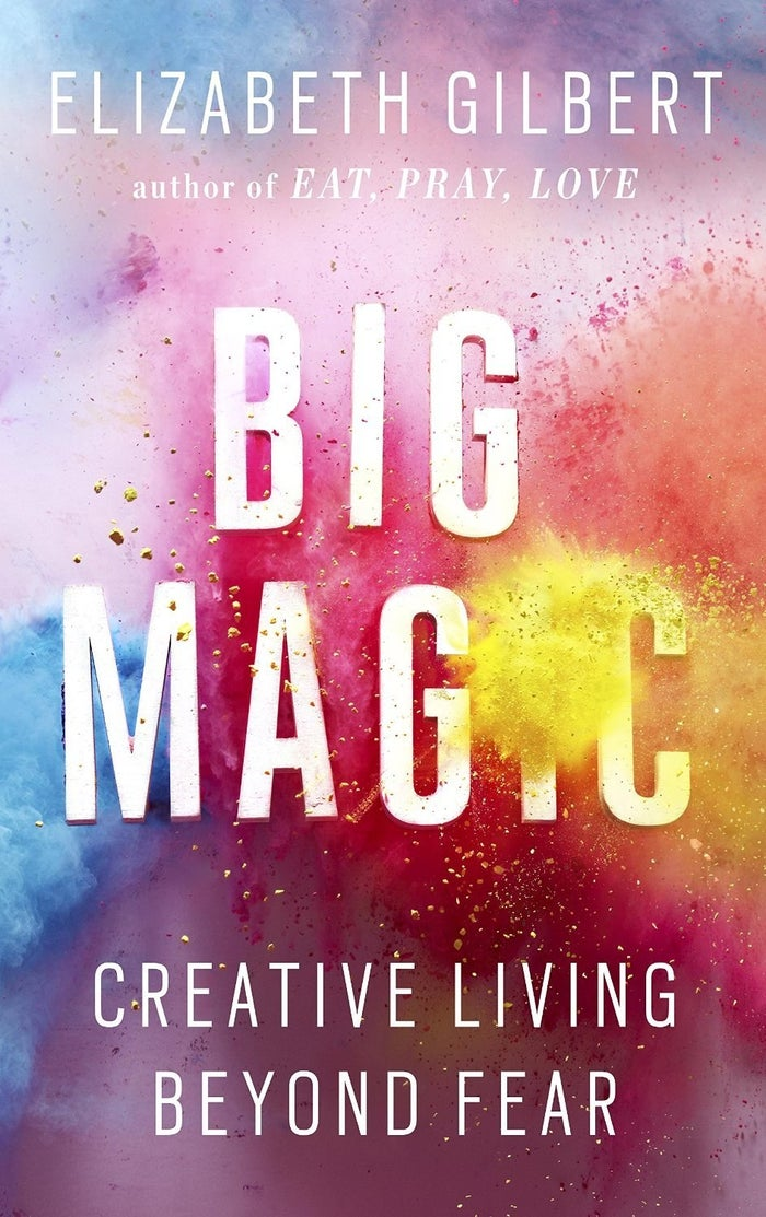 Elizabeth Gilbert has done it again with her newest read, Big Magic: Creative Living Beyond Fear. On September 22, readers can join Elizabeth as she mentors on creativity and uniqueness. We learn that we must engulf ourselves in what we love and confront what we fear though our mindset, actions, and patterns to reach a healthy balance of being opportunistic and passionate.