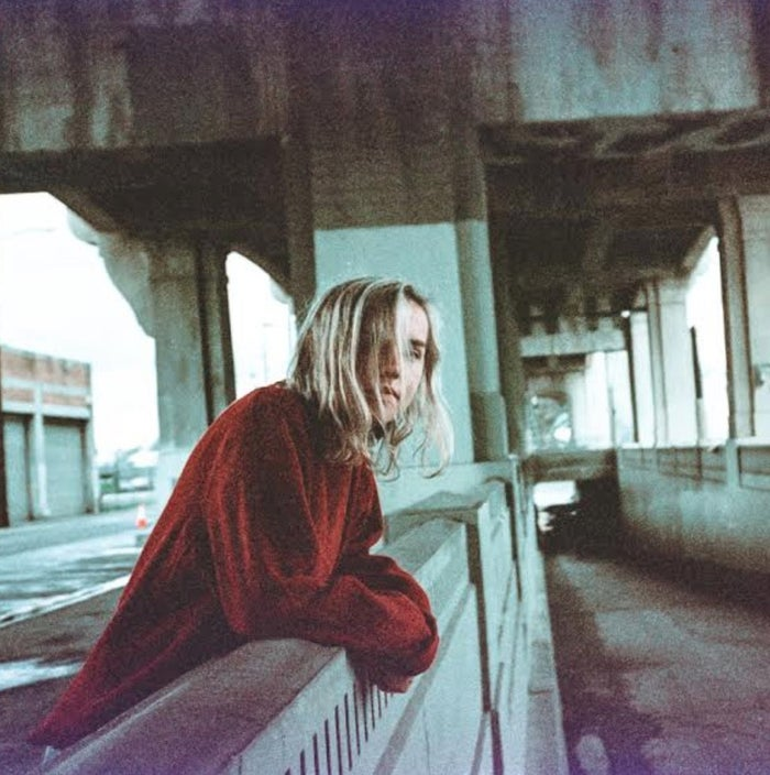 """Bain, aka The Japanese House, stealthily slithered onto our music radar earlier this year with the release of her EP """"Pools to Bathe In."""" If that wasn't enough, she then released """"Clean"""" the title track of her anticipated EP coming out later this fall. Now she decided to put us all on the brink of cardiac arrest with her new single """"Cool Blue."""""""